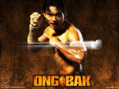 Ongbak - an extraordinary action movie.