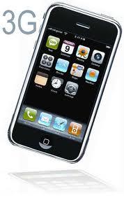 G3 iphone - need an app