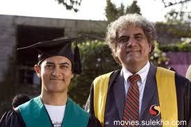 amir and boman - amir khan and boman irani in 3 idiots