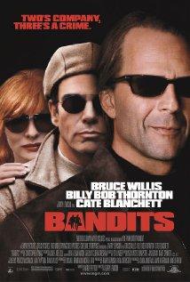 bandits  - bandits poster