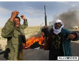 Libyan Conflict - Rebels win some and so does Gaddafi!