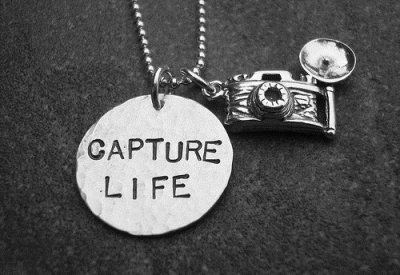 Photography - Capture life by taking pictures of it
