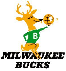 Milwaukee Bucks - My favorite NBA team and they still scuk!