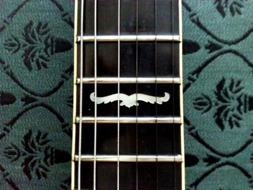 Guitar - Guitar 12th fret