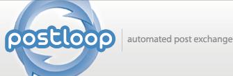 Logo for postloop - postloop - a forum post exchange site