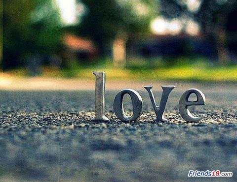 love - i love you