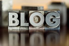 Blog - Blog is where you can write anything to share with other.