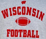 The Badgers - Wisconsin football are the Badgers!