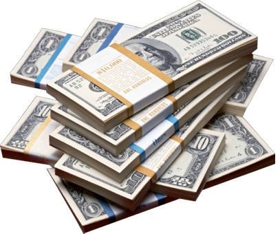 money - your most devoted business partner in life..