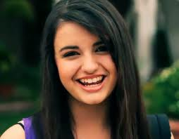 Rebecca Black - A young teenager attacked by people because of a song she performs. Just another teenager aspiring for fame, but has done it in a way that is safe, yet very hated. Down with the haters? or was it just jealousy to begin with?
