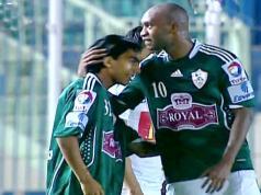 zamalek - zamalek , best club in africa