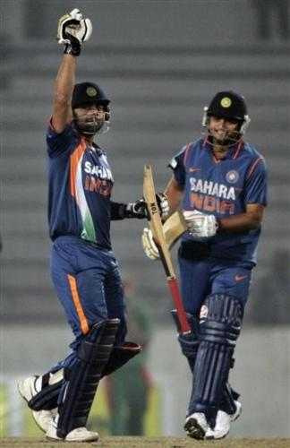 Virat Kohli - Done well in world cup