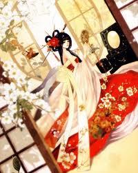 bride of the water god - manhwa
