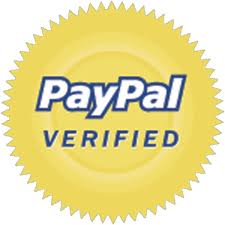 Valid paypal account??? - A sample picture for a valid paypal account