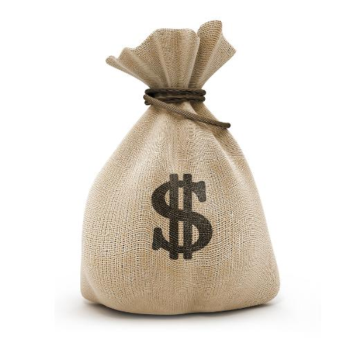 Money - the driving force - Money is the driving force in myLot, whether we like it or not.
