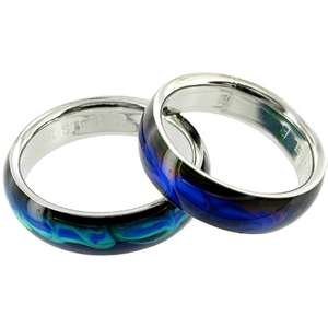 Mood Ring - Also known as skin jewelry