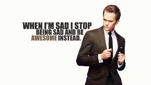 awesome - barney