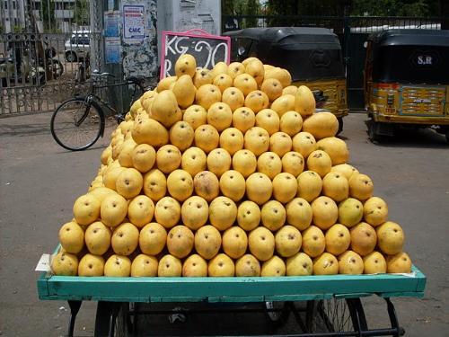 Mangoes - Nice mangoes