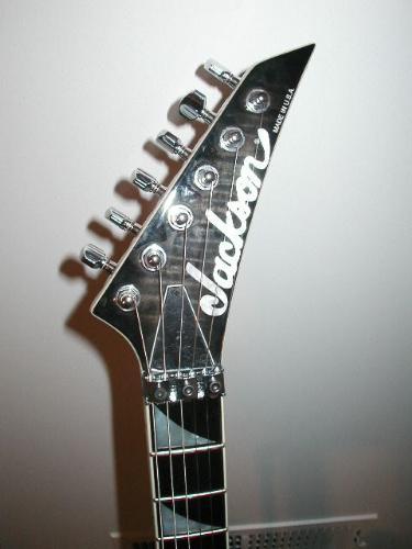 guitar - A cool guitar head