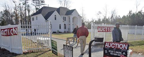Vick's house - The house Michael Vick's in Virgina,where he had his dog fighting kennel,was bought by a dog resuce group,believe it or not!