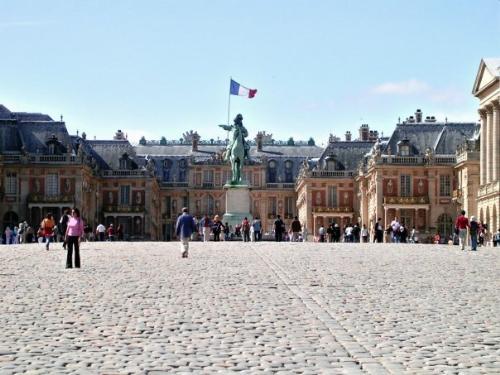 Paris - Photo of Paris