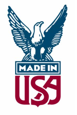 Made In USA - Made in the USA.