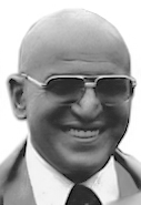 Telly Savalas - He was the tv detective 'Kojak'!