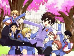 Ouran Kouko Host Club - Ouran Host club