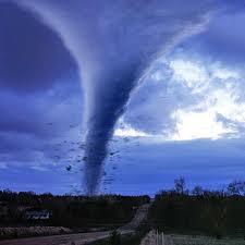 tornado - Tornado