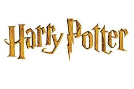 Harry Potter Logo - The Harry Potter (c) Logo that appears on every piece of official merchandise.