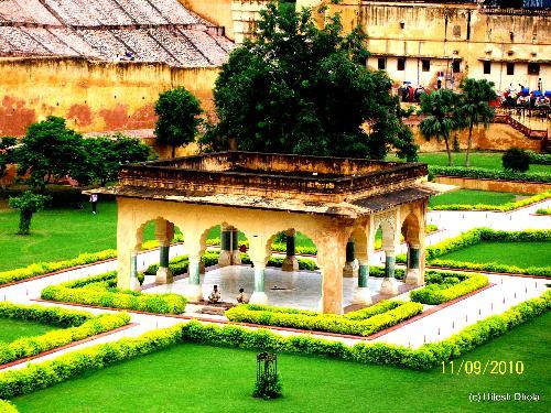 Beautiful Place -  Jaipur