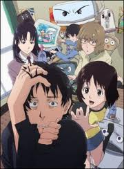 Welcome to the NHK - Really cool anime.