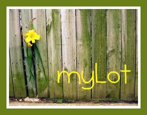 myLot - myLot is a garden, and we are the flowers.