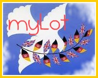 myLot - myLot, the best place for people all over the world to gather and find peace.