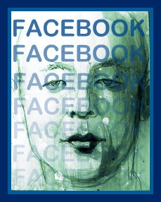 FaceBook - FaceBook Social-Networking Website.