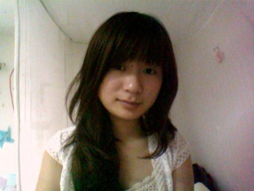 me - This is taken in my dormitory.