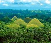 Bohol - beautiful places in the Philippines! Mabuhay!