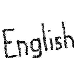 English - English has play a vital role in our live, isn't it?