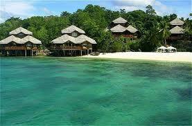 Little island - Paradise