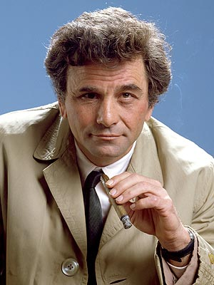 Peter Falk - Peter Falk died the other day at 83. He will be remembered the most as Detective Columbo from the tv series with the same name.