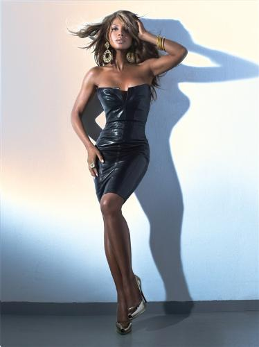 Toni Braxton - Toni is a singer, mother and a reality show star.