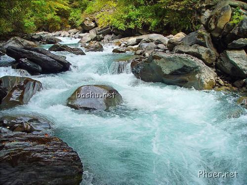 Wenchuan - beautiful
