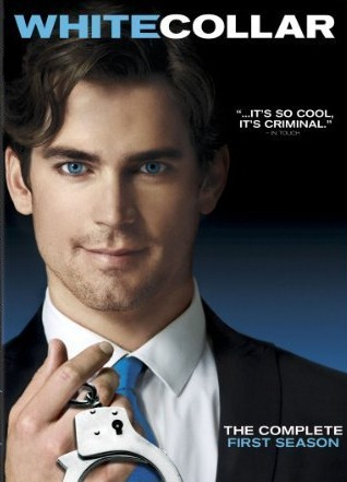 white collar - White Collar... now on DVD!