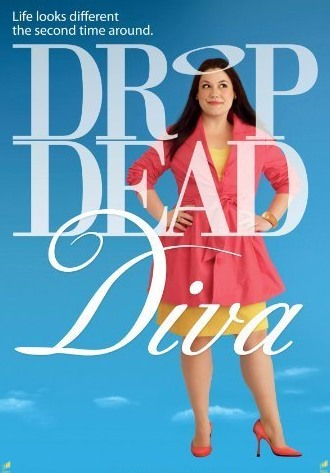 drop dead diva - 'Drop Dead Diva' is on Lifetime