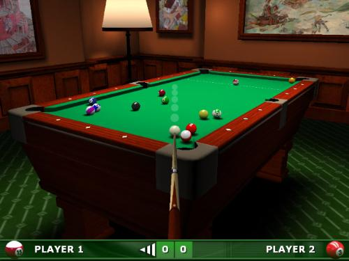 Pool - Online pool and billiards