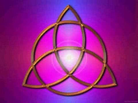 Wicca - Wiccan symbol