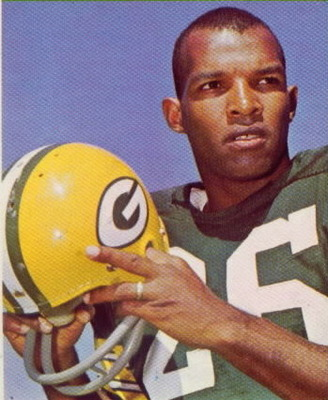 Herb Adderly - One of the finest defensive backs the Packers have even had!