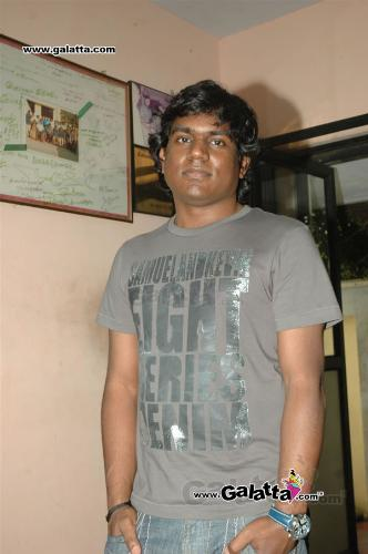 yuvan shankar raja! - yuvan is one of the best music director is kollywood