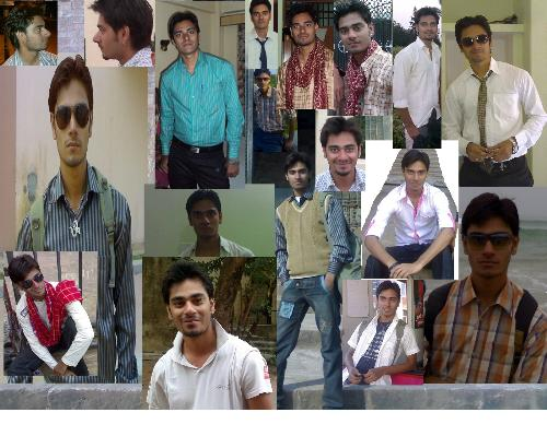 my life of 3 year btech - here are the some collection of photograph of my three year carrier  of btech in bhubaneswar. this pic doesnt deal any of prob i face or  how i strugle there just only how i change.