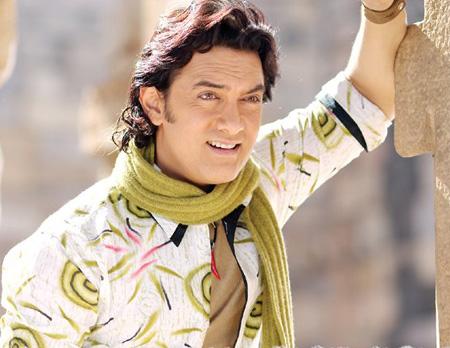 Amir Khan - Amir Khan- what a actor!